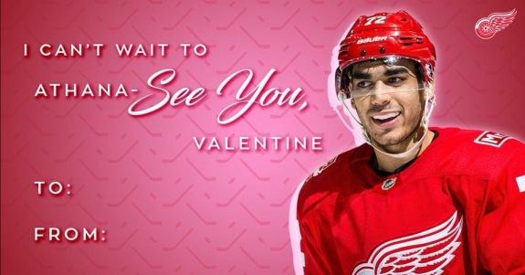 Anthanaseyu Valentine