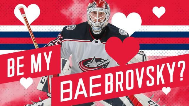bobrovsky valentine
