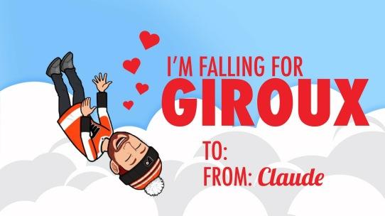 Giroroux Valentine